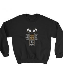 mockup e252ae3a 247x296 - when i see again Sweatshirt