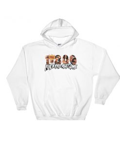 mockup 049814f5 247x296 - 1 800 Fucking Awesome Hooded Sweatshirt
