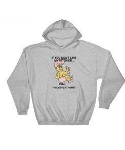 mockup 5422a693 247x296 - 1 800 Eat Shit Troll Doll Hooded Sweatshirt
