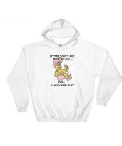 mockup f659c820 247x296 - 1 800 Eat Shit Troll Doll Hooded Sweatshirt