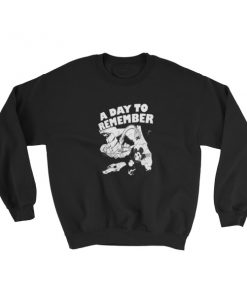 mockup 22eaa66e 247x296 - A Day To Remember Fuck You From Florida Sweatshirt