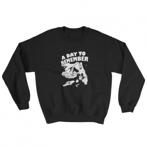 mockup 22eaa66e 595x595 - A Day To Remember Fuck You From Florida Sweatshirt