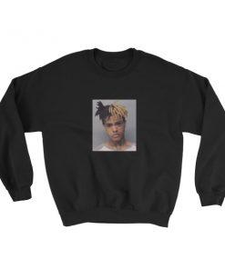 mockup 841defc5 247x296 - XXXTENTACION Sweatshirt