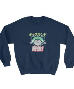 mockup 0bba0d11 247x296 - Weeknd Kiss Land Sweatshirt