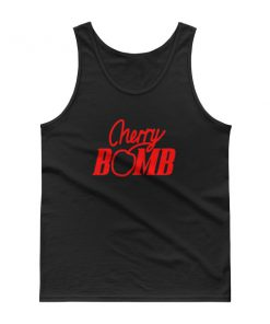 Cherry Bomb Tank top