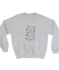 mockup 32be90dd 247x296 - 11 Best Disney Lessons Sweatshirt