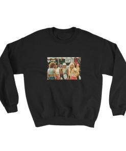 mockup 3ccfaba6 247x296 - 1980s Fashion For Teenager Girls Sweatshirt