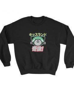 mockup 58036985 247x296 - Weeknd Kiss Land Sweatshirt