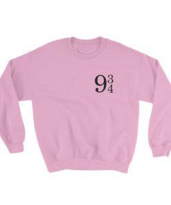 9 34 Sweatshirt