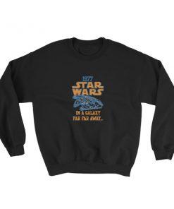 mockup 871bd364 247x296 - 1977 Star Wars Sweatshirt