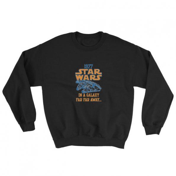 mockup 871bd364 595x595 - 1977 Star Wars Sweatshirt