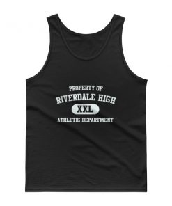 mockup de7870ba 247x296 - Property of Riverdale High Tank top