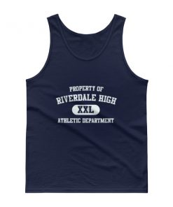 mockup f848ffca 247x296 - Property of Riverdale High Tank top