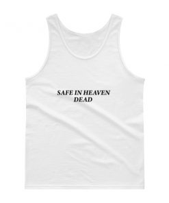mockup 96a1a92f 247x296 - Safe In Heaven Dead aTank top