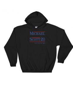 mockup 349dd956 247x296 - Michael Scott 20 Hooded Sweatshirt
