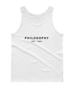 mockup 4d189e10 247x296 - Philosophy est 1984 Tank top