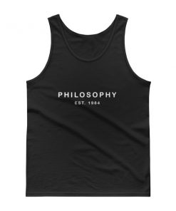 mockup 71267024 247x296 - Philosophy est 1984 Tank top