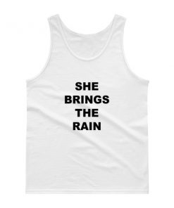 mockup 749871a7 247x296 - She Brings The Rain Tank top