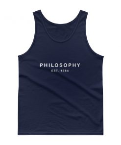 mockup 9369ca13 247x296 - Philosophy est 1984 Tank top
