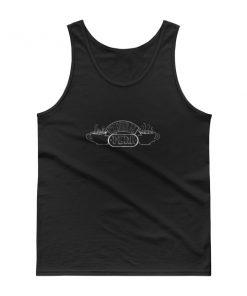 mockup bce546e3 247x296 - Central Perk Tank top
