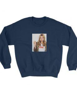 mockup 0a1f688a 247x296 - Hailey Kate Moss Supreme Sweatshirt