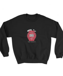 mockup 20d4d638 247x296 - What Time Is It Sweatshirt