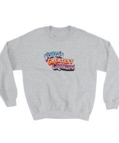 mockup 27557a3f 247x296 - World's Greatest Grandpa Sweatshirt