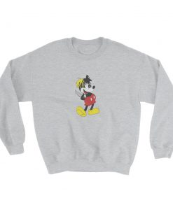 mockup 3a1f0469 247x296 - Xxxtentacion Mickey Mouse Sweatshirt