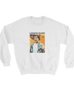 mockup 7d9acf88 247x296 - Ace Ventura 1994 Jim Carrey Loohoo Zuher Sweatshirt