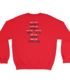 You're My Lobster Sweatshirt