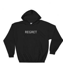 mockup a0a3d905 247x296 - Regret Hooded Sweatshirt