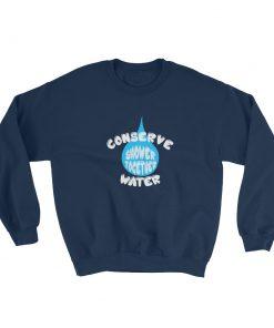 mockup cf16470f 247x296 - Conserve Water Shower Together Sweatshirt
