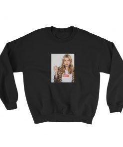 mockup db78541b 247x296 - Hailey Kate Moss Supreme Sweatshirt