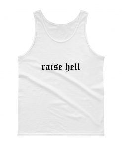 mockup 70234acb 247x296 - Raise Hell Tank top