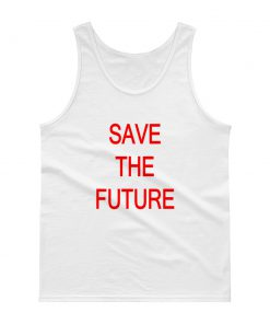 mockup df4c8688 247x296 - Save The Future Tank top