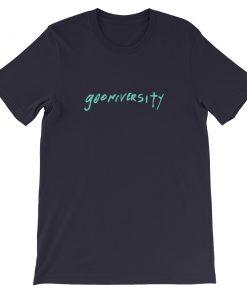 mockup ee7f948b 247x296 - Gooniversity 02 Short-Sleeve Unisex T-Shirt