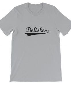 Belieber Short Sleeve Unisex T Shirt