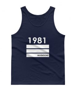 mockup 0f37b022 247x296 - 1981 Inventions Tank Top
