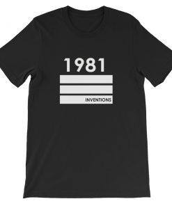 mockup 43059c51 247x296 - 1981 Inventions Bella + Canvas 3001 Unisex Short Sleeve Jersey T-Shirt with Tear Away Label