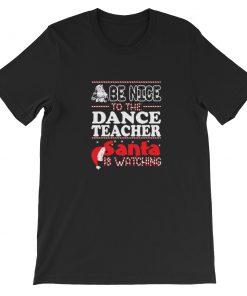mockup 525dc261 247x296 - a dance teacher Christmas T-Shirt