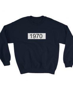 mockup 9dc738ba 247x296 - 1970 Box Gildan 18000 Unisex Heavy Blend Crewneck Sweatshirt
