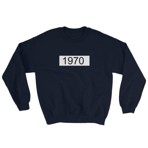 mockup 9dc738ba 510x510 - 1970 Box Gildan 18000 Unisex Heavy Blend Crewneck Sweatshirt