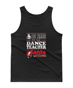 mockup aa24bc2a 247x296 - a dance teacher Christmas Tank Top