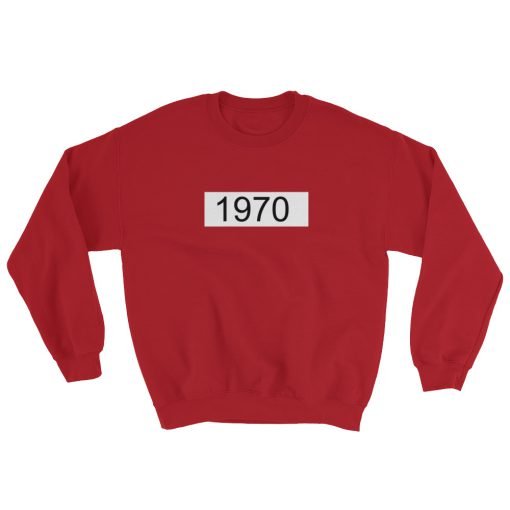 mockup ac1d0dc6 510x510 - 1970 Box Gildan 18000 Unisex Heavy Blend Crewneck Sweatshirt