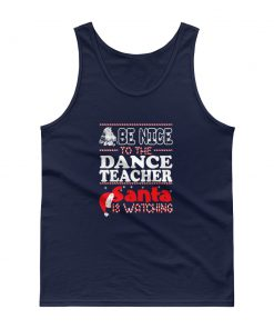 mockup e22fba1f 247x296 - a dance teacher Christmas Tank Top