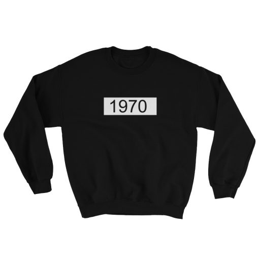mockup e2f413f3 510x510 - 1970 Box Gildan 18000 Unisex Heavy Blend Crewneck Sweatshirt