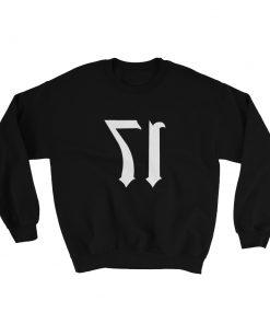 mockup 08a73a5f 247x296 - Bad XXXTENTACION 17 Sweatshirt