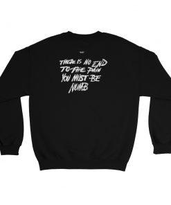 mockup 0fefce72 247x296 - Bad XXXTENTACION 17 Sweatshirt