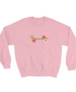 mockup 1092d795 247x296 - Bloomin Flower Sweatshirt