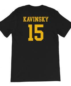mockup 1f6957f6 247x296 - Adler High Lacrosse Short-Sleeve Unisex T-Shirt